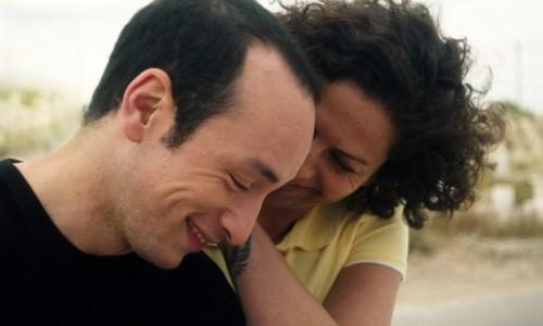 """Majd Mastoura e Rym Ben Messaoud in """"Inhebbek Hedi"""""""