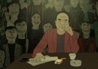 """Una scena di """"Have a Nice Day"""" di Liu Jian"""