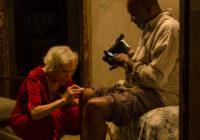"""Veronica Lynn e Alden Knight in """"Candelaria"""" di Jhonny Hendrix Hinestroza"""