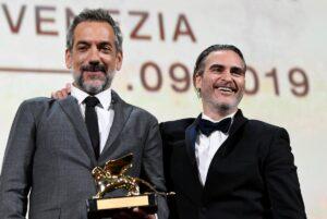 leone d'oro 2019