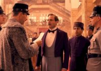 """Ralph Fiennes in """"The Grand Budapest Hotel"""""""