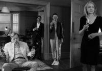 """Una scena di """"The Party"""" di Sally Potter"""